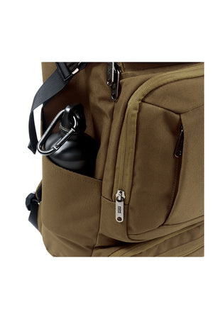TERRA TOOLS BACKPACK | CAMEL - 204