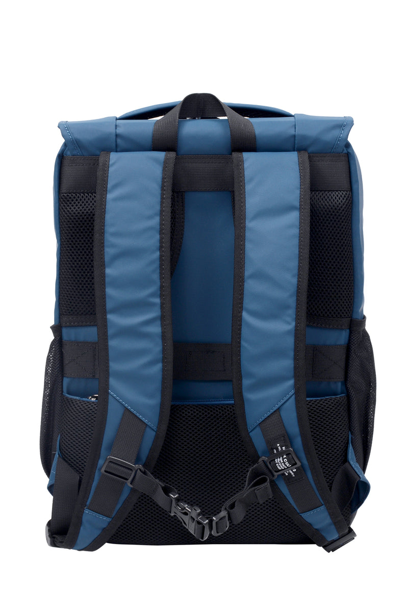 FLAP OUTDOOR DAYPACK | NAVY - 209