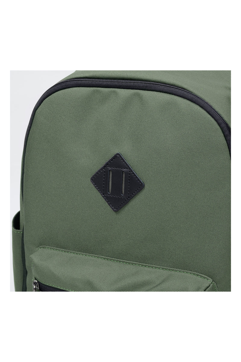 CLASSIC TRAVEL DAYBAG | ARMY - 210