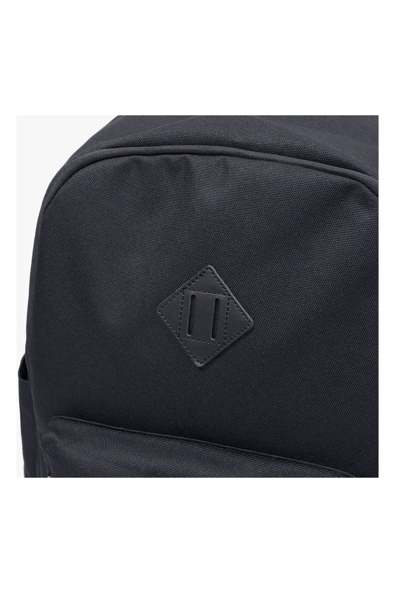 CLASSIC TRAVEL DAYBAG | BLACK - 210