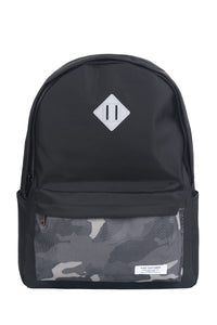 REFLECTIVE CAMO LAPTOP DAYBAG | GREEN - 211
