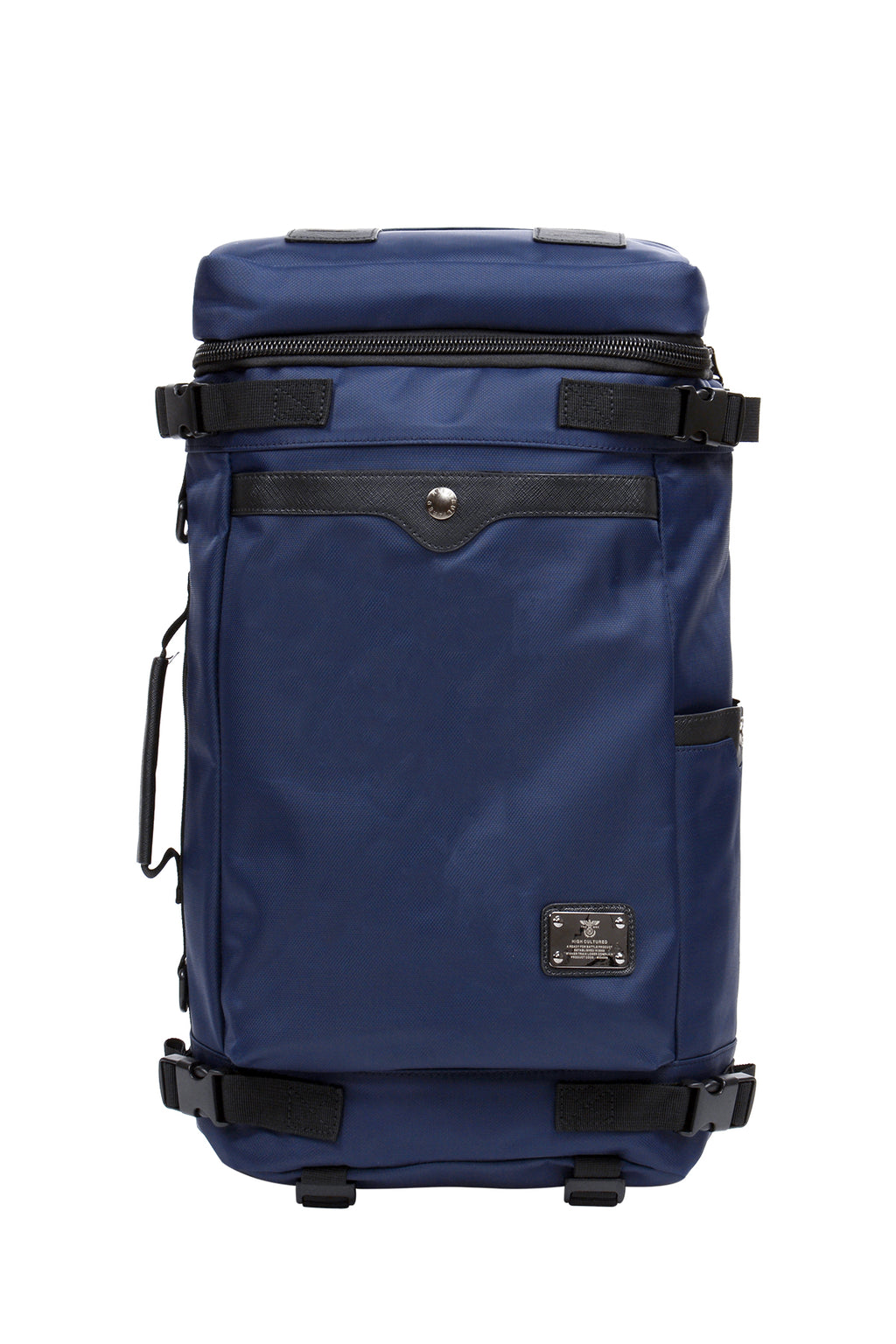 BASIC MULTIPURPOSE LAPTOP BACKPACK - 206
