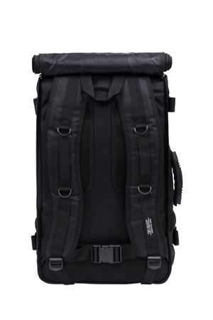 CANVAS LAPTOP BACKPACK - 207