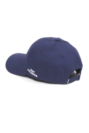 "WING ""HIGH"" CLASSIC SILHOUETTE BASEBALL CAP - 122"