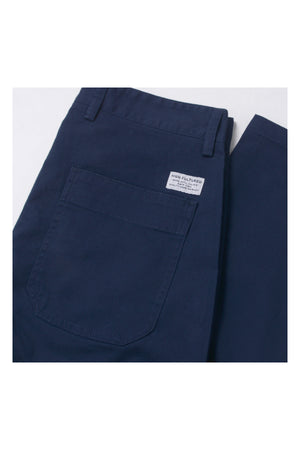 PATCH POCKET CHINO LONG PANT | NAVY - 132