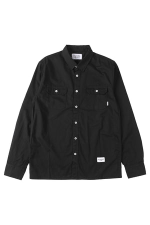 INDUSTRIAL WORKER LONG SLEEVE SHIRT - 263