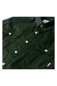 INDUSTRIAL WORKER SHIRT | GREEN - 263