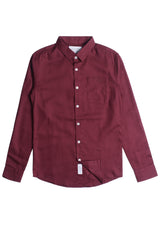 LONG SLEEVE SHIRT - 209
