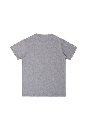 HIGH CULTURED CORE TEE | GREY - 748