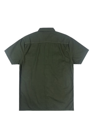 INDUSTRIAL WORKER SHORT SLEEVE SHIRT - 68