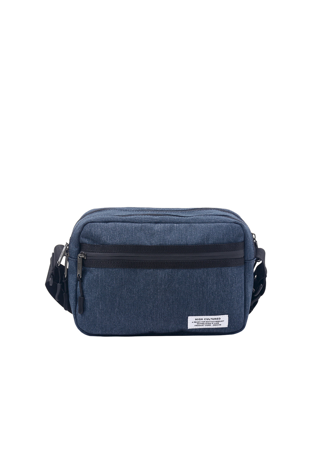 MELANGE-TONE MEDIUM ESSENTIAL BAG - 27