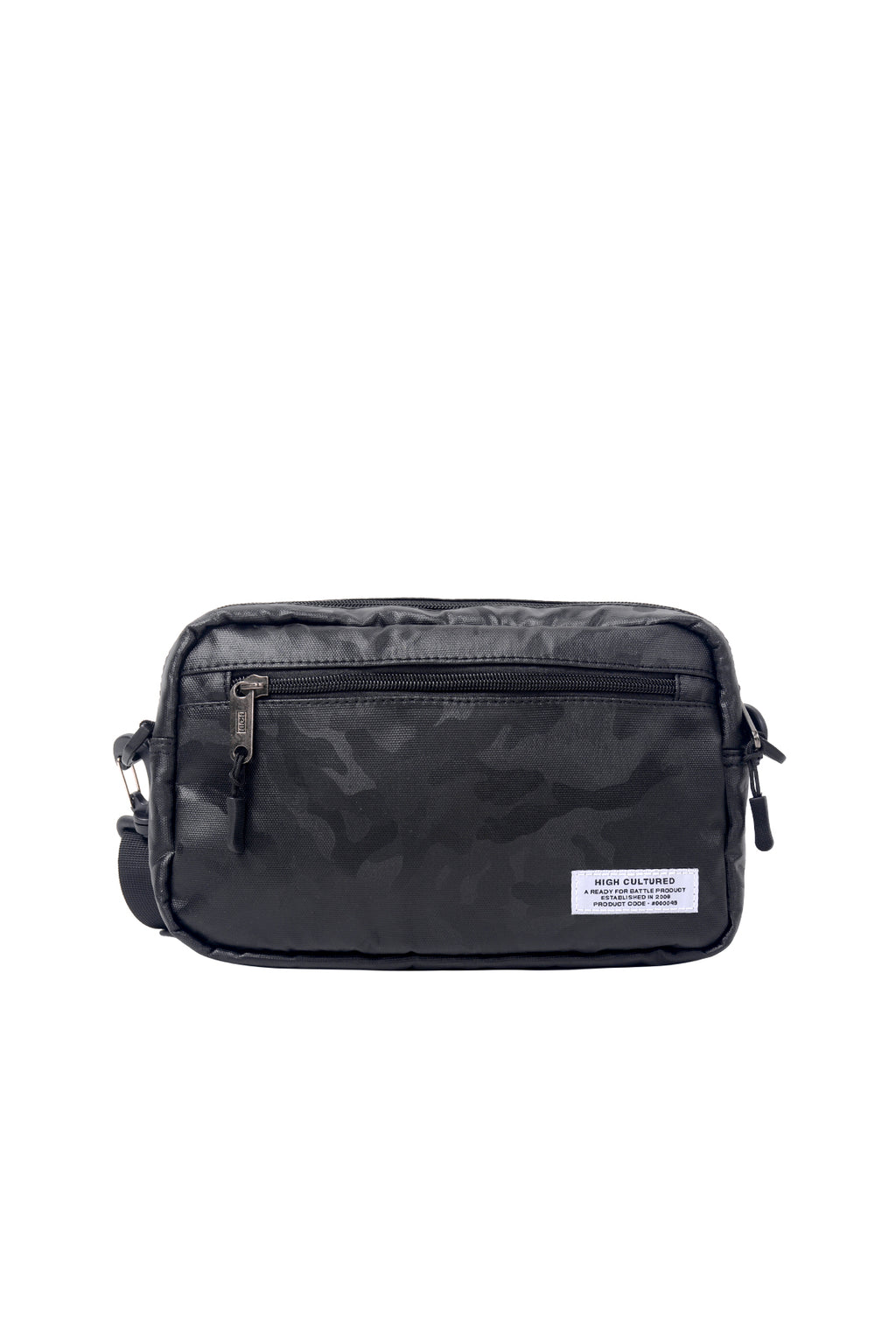TWO-TONE CAMO MEDIUM ESSENTIAL BAG - 30