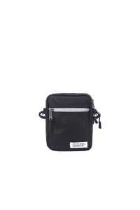 REFLECTIVE STRIPES SMALL ESSENTIAL BAG - 32