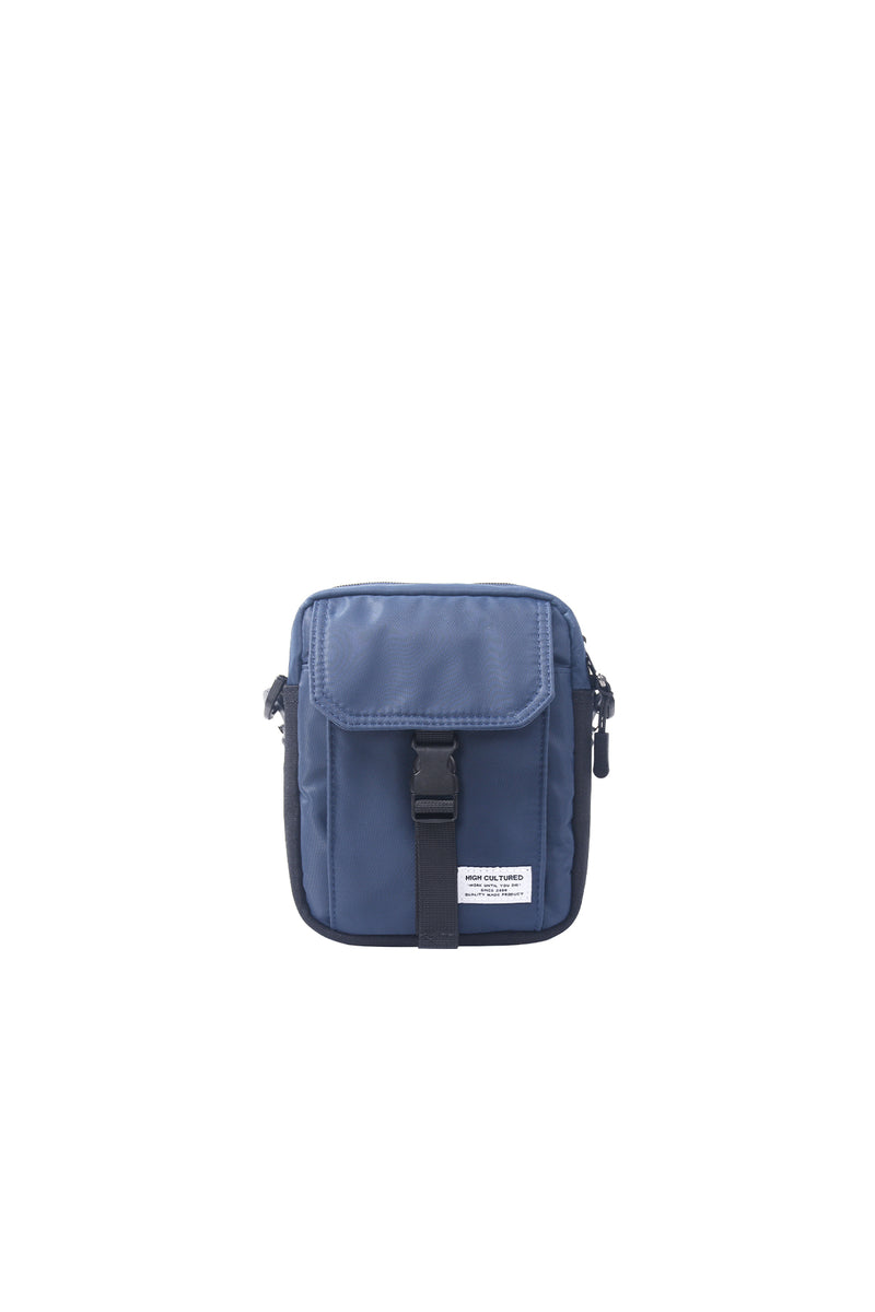 SMALL ESSENTIAL BAG | NAVY - 37