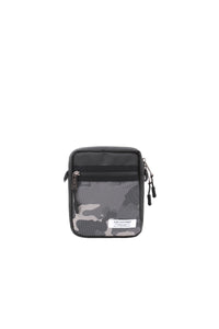 CAMO REFLECTIVE MESH SMALL ESSENTIAL BAG | GREEN - 45