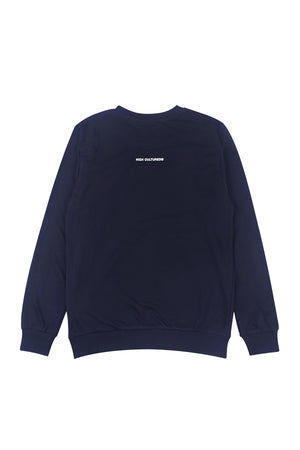 """LUKE, THE BAGGY BEAR"" SWEATER 