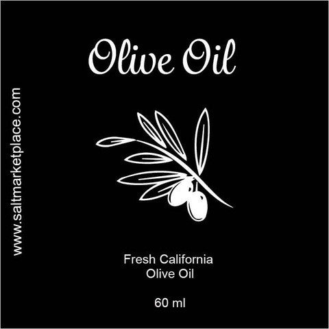 Olive Oil Label - Olive Branch