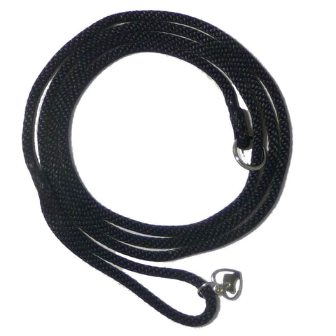Slip Leads Shoestring 72""