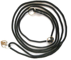 Slip Leads Shoestring 80""