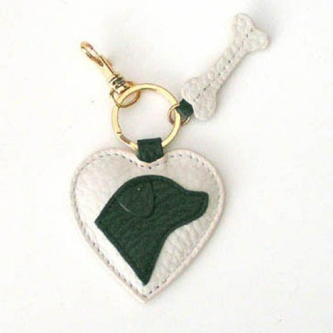 Cariad Key Ring