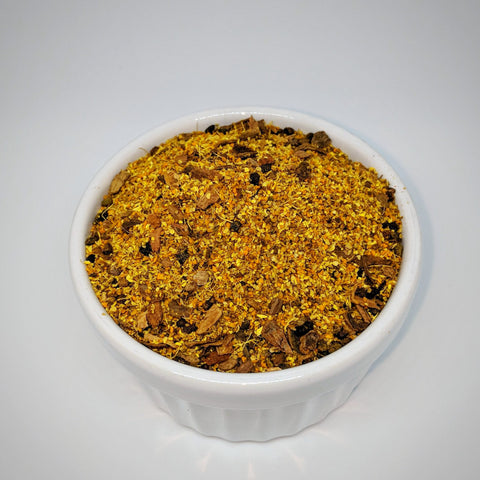 Natural Turmeric Tea - 4.5% Curcumin
