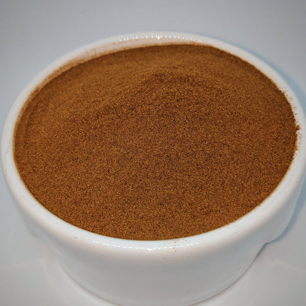 "Ceylon Cinnamon or ""True Cinnamon"""