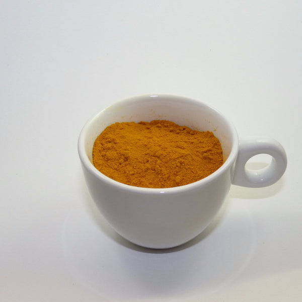 **SOLD OUT** Turmeric - 4.80% Curcumin (2019 Harvest)