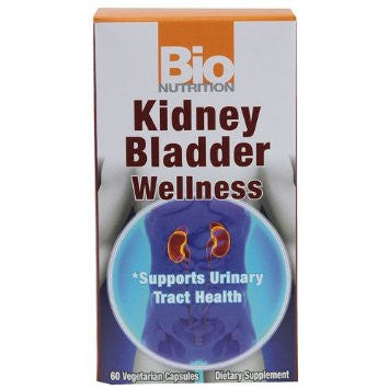 Kidney Bladder Wellness