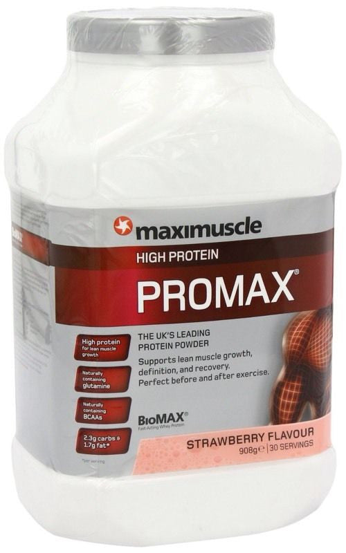Promax (908g/30 servings)