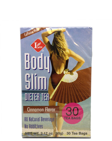 Body Slim (30 Tea bags)