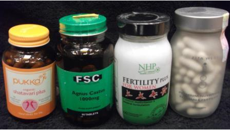 Fertility Programme- Women