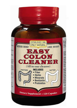 Easy Colon Cleaner