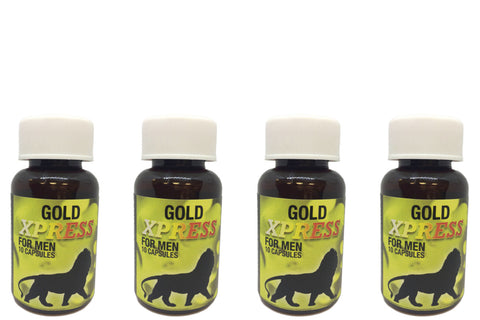 Gold Xpress Discounted Price! (BUY 3 get 1 FREE)