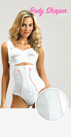 Body Reshaper Short