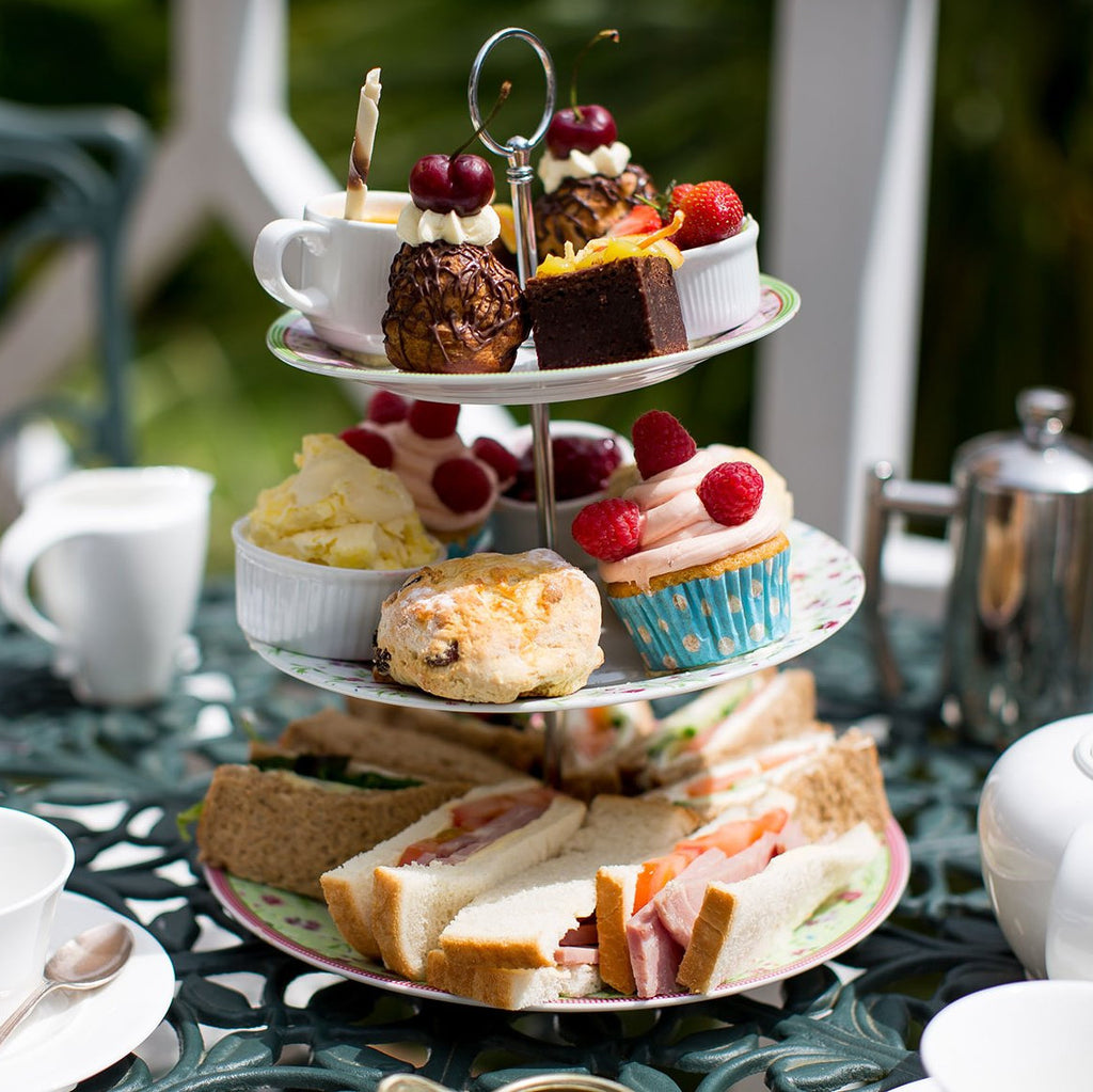 Where to buy Vouchers for Afternoon Tea in Devon