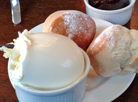Our Guide To Clotted Cream Devon Heaven