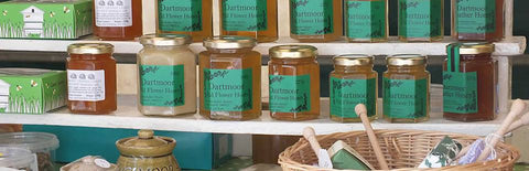 Dartmoor Honey