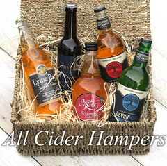 Devon Cider Hampers