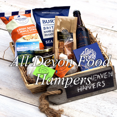 Devon Food Hampers