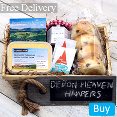 Devon Scone Gifts
