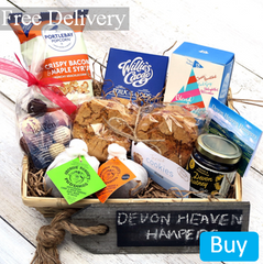 Devon Food Gifts