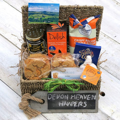 Company Hampers From Devon