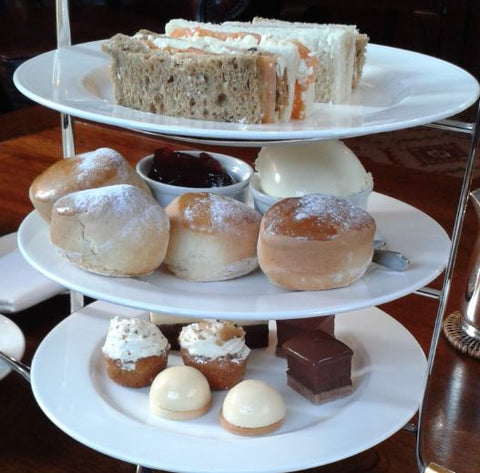 Virtual Afternoon Tea Party