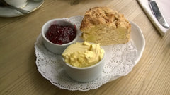 cream tea reviews