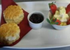 Greyhound Inn Cream Tea