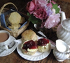 Docton Mill Cream Tea