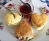 Singing Kettle Tea Room Cream Tea