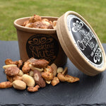 Cracking Nuts Tub