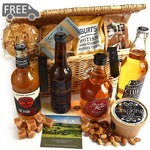 Craft Devon Cider Hamper