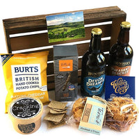 Devon Ale Crate